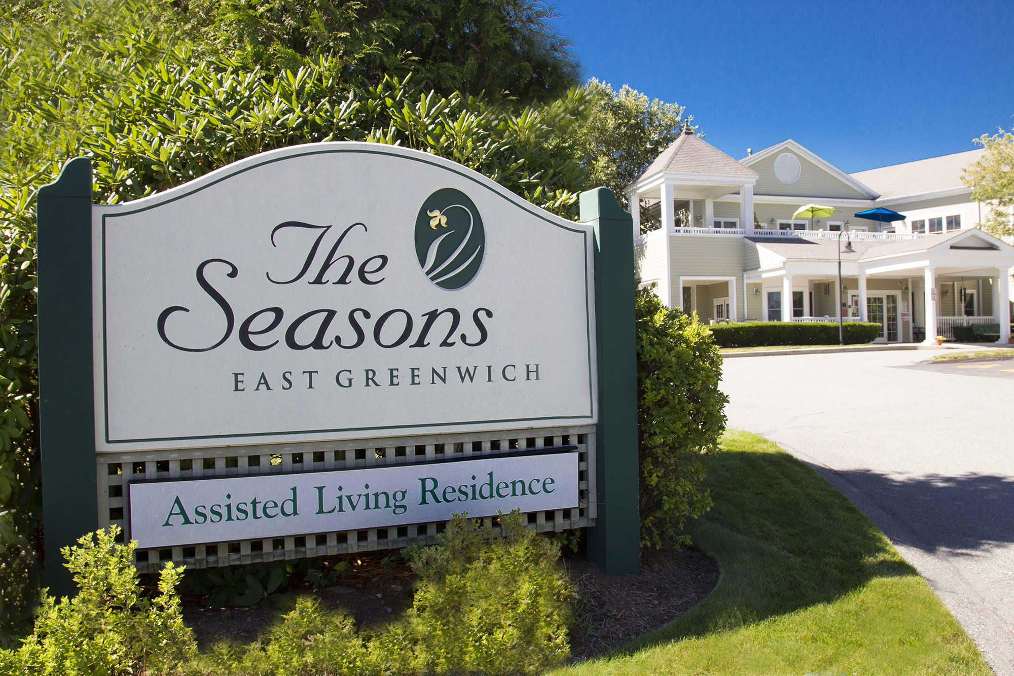 The Seasons - Assisted Living Residence